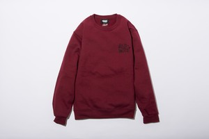 FTP CREW NECK SWEAT