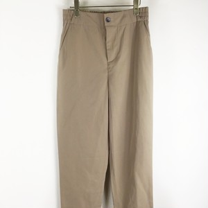 "【SALE 30% OFF】SISSI GOETZE Pants HOWARD ""beige mem"""