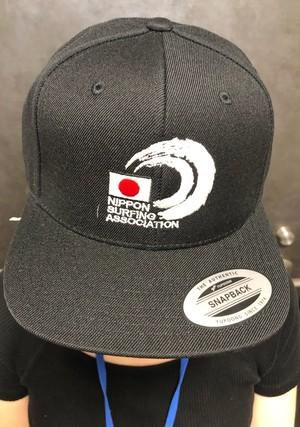 NSAオリジナル 日の丸CAP