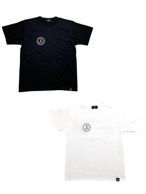 丸ロゴワンポイントTシャツ