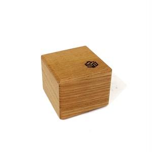 Karakuri small puzzle box No.4