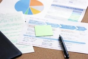 商品名3小売業向け 経営管理全ツール【利益を増加させる経営】