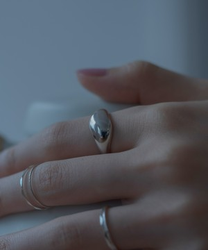 Nuance Ring[Silver925]
