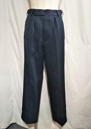 British army dress pants [N-203]