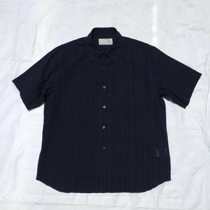 Milok ミロック / THE SHORT SLEEVE SHIRT