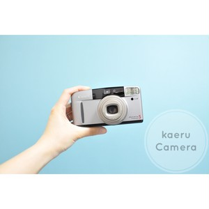 Canon Autoboy S フィルムカメラ