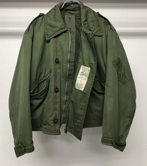 1980s RAF MK3 FLIGHT JACKET