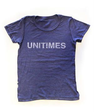 UNI-T(y):♀:HEATHER DEEP NAVY