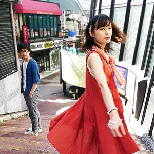 2nd Album『ちゃんとついてきて』