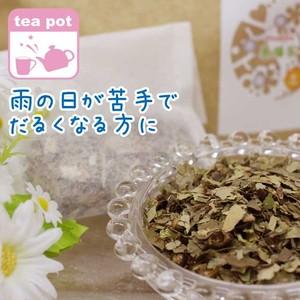 五行の薬膳茶「土」水(10個入)