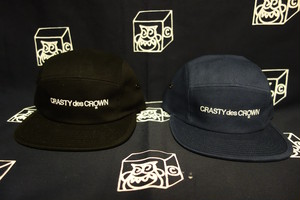 CRASTY des CROWN CAMP CAP