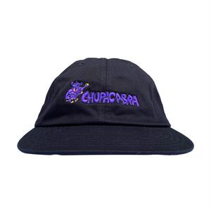 CHUPACABRAS CAP -Black-