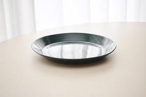 arabia Kilta large plate green(Kaj Franck)
