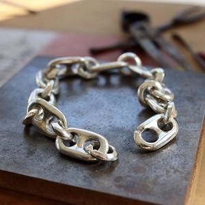 New classic chain bracelet