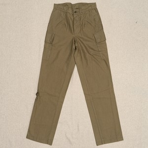 1987 DUTCH MILITARY CARGO PANTS