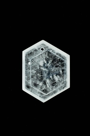 Hexagon Quartz  - 010