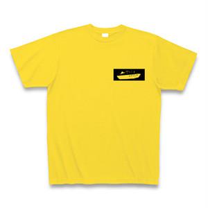 オリジナルTシャツ マスタード ミニロゴVer2 【送料込み】