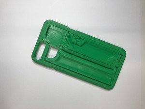 iPhone 7/8  Plus 用 GRIPL プロトタイプモデル(グリーン)