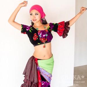 CHAKALICHE/Roma Costume