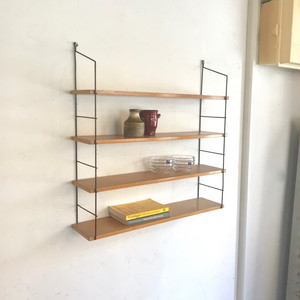 Vintage Wall Shelf 1960's ドイツ