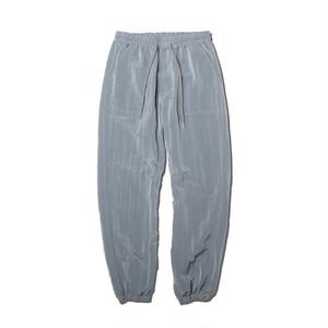 INDUSTRIAL NYLON PANTS / GRAY