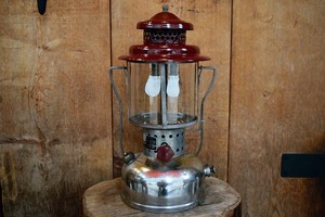 USED 整備済み AGM Model 2572 vintage Lantern 40s made in USA G0379