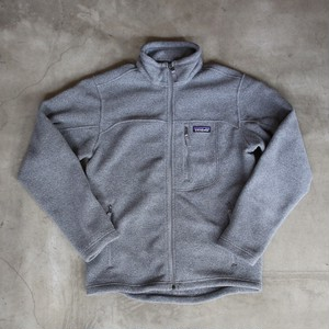 patagonia CLASSIC SYNCHILLA JACKET GRAY