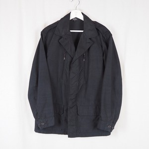A.P.C Cotton twill Jacket made in France