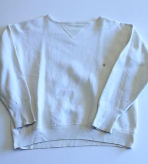 1940's Vintage Double V sweat shirt