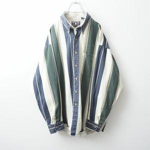 BON HOMME stripe shirt 1899