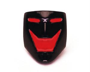 CMC Vol.EX ウォーズマン2.0 各種オプションパーツ7  キラースマイル顔 (画集カラー)