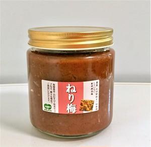 ねり梅 (大)お徳用 500g