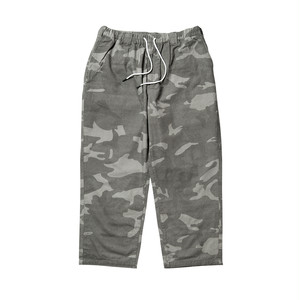 Tightbooth BAGGY CAMO PANTS SAND XL タイブース パンツ