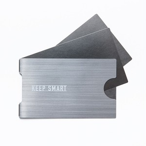 KEEP SMART