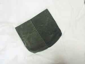 """40s military paper bag  """"US"""""""