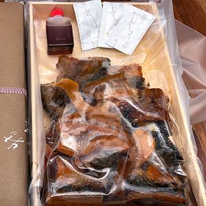 鰻大和煮折詰(500g)