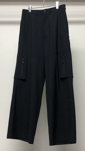 LQ Y's for men CARGO TROUSERS