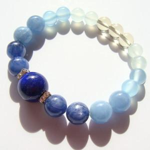 Blue Ocean bracelet ~Ocean Series~