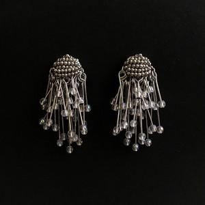 E-35 pierce/earring(aurora)
