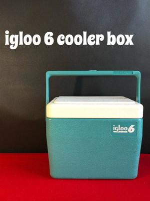 igloo クーラーボックス イグルー6