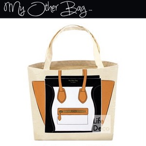 My Other Bag マイアザーバッグ トート Classic クラシック Madison BWT