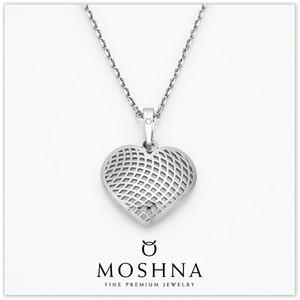 "【MOSHNA:モシュナ】Eternal Love ""永遠の愛"""