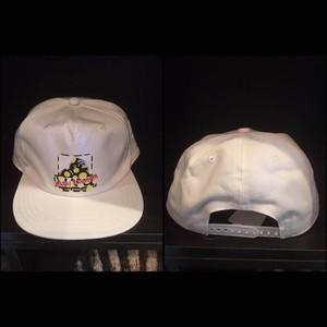 XLARGE YAYOI KUSAMA OG SNAPBACK CAP