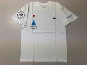 波乗りジャパンチームTシャツ