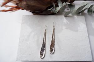 【受注生産】Protea (pierced earring)
