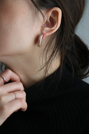 phase / Earrings