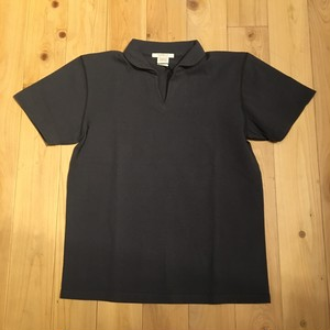 "Barns Outfitters ""SKIPPER POLO SHIRTS(black, navy)"