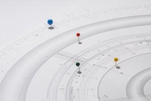 地球暦チャリティー企画(30,000円:2020年度日本語版2部と2019年度版)