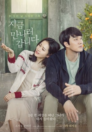☆韓国映画☆《Be With You いま、会いにゆきます》DVD版 送料無料!
