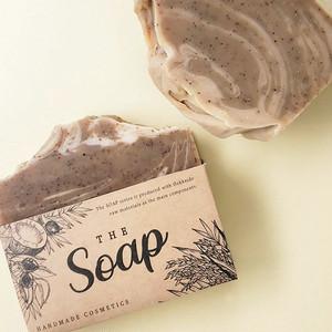 THE Soap(珈琲)